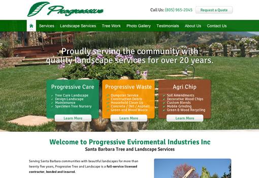 Santa Barbara Tree and Landscape Services