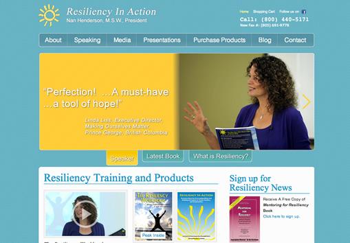 Resiliency.com