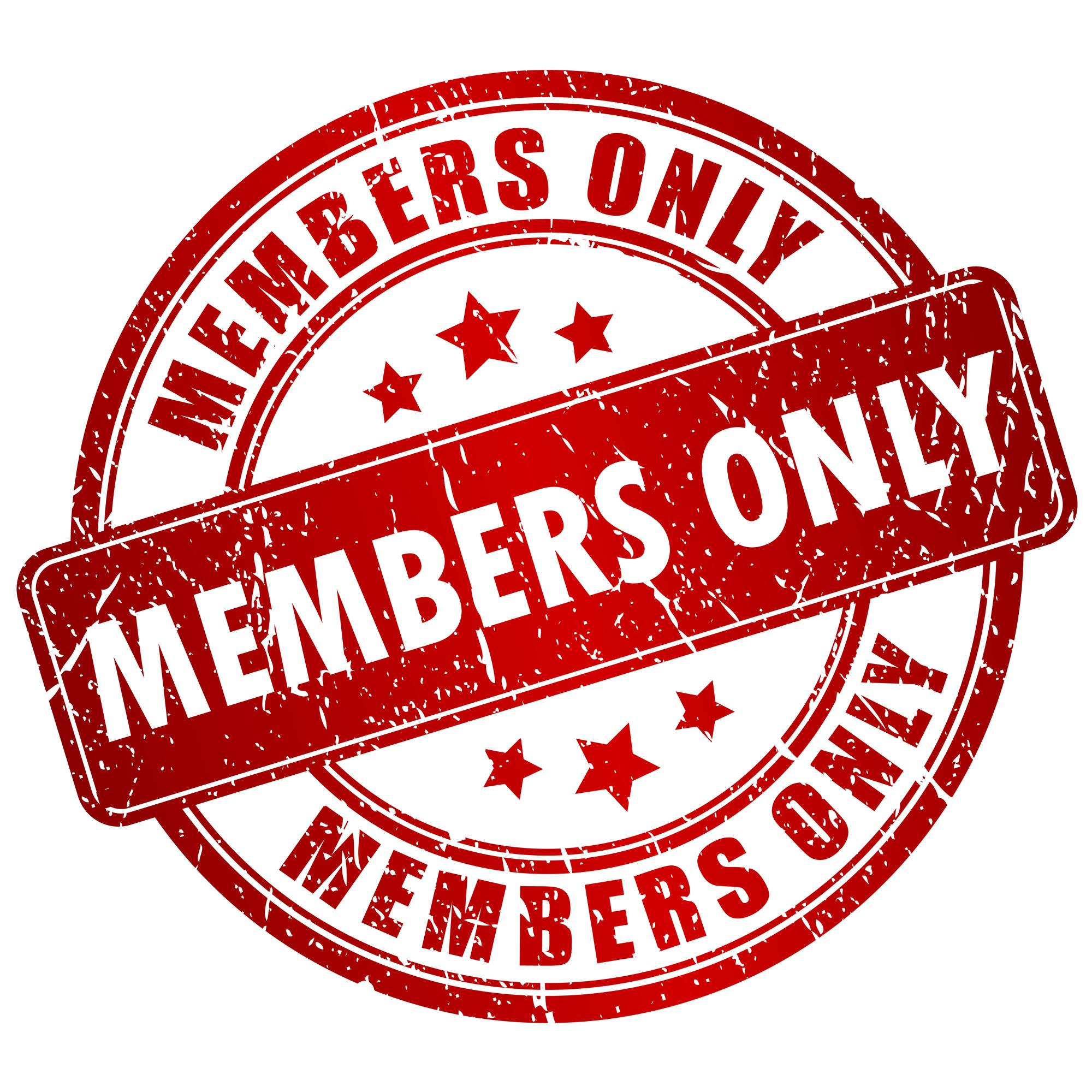 5 Great Reasons to Start a Membership Site